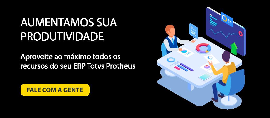 Totvs ERP